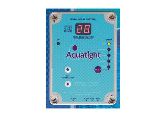Aquatight Controller