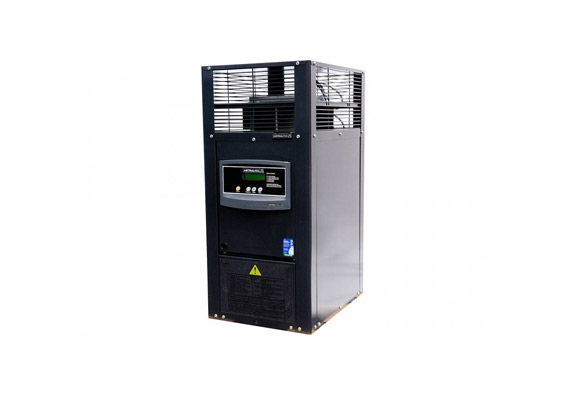 Heater Gas Hx
