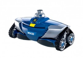 Mx8 Suction Pool Cleaner