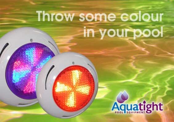 Aquatight Led Web 360